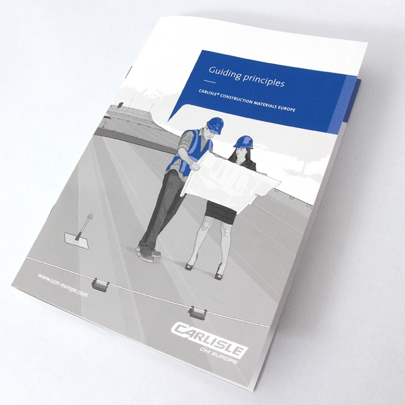 CARLISLE® Broschüre